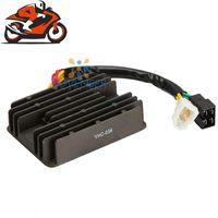Wholesale 12v Motorcycle Voltage Regualtor Rectifier for Ducati Monster Multistrada Hypermotard SS SS order lt no track