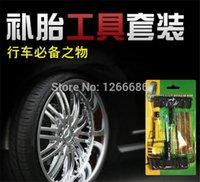 Wholesale 300sets Tire repair tools Tire repair kits