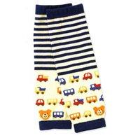 Wholesale Leg Warmer For Toddler - New Children Cotton Socks Toddlers Baby Leg Warmer Tube Socks Arm Warmers Baby Leggings Leg 100 colors for choose,SK00270