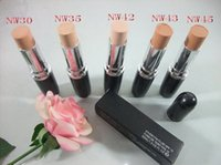 base sticks - Moisturizer Cream Makeup Concealer Studio Fix Fluid SPF15 Foundation Stick Face Base Prime ML