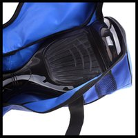 Wholesale Two Wheels Self Balancing Electric Smart Scooter Nylon Fabric Bag Electronic Scooter Bag Portable Balance Car Bag