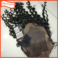 africa bank - Princess DHgate Wigs density Cheap price Deep wave curly Indian lace front wig Ship to Africa Europe Across the Country Average Cap