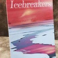 Wholesale Neal Scryer Richard Webster ICEBRAKERS magic ebook Sent via email PDF