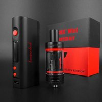 Wholesale 100 kanger e cig Subox mini starter kit original kangertech subbox white subox mini and black subox hot sale
