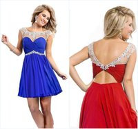 Red Homecoming Dresses Fast Delivery Price Comparison | Buy ...