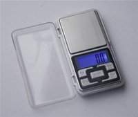 Wholesale Mini Reggae handheld Smoking Accessories electronic herb scale g x g jewelry pocket LCD Digital Scale