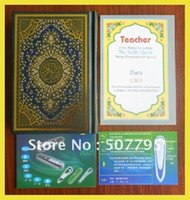 Wholesale Alhamdulillah highest quality quran reading pen M9 word by word voice best service