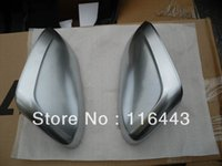 Wholesale ABS Chrome Car Rearview Side Door Mirrors Cover For VOLVO S60 V60