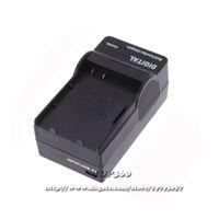 Wholesale Multi function USB Camera Battery Charger for Nikon MH EN EL14 EL14a DF D5200 D5300 D3100 D3200 D3300 P7100 P7000 P7100