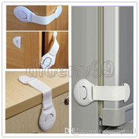 Wholesale 1PC multi function safety lock security measures Child Infant Baby Kids Security Toddler Safety Locks SY121 A3