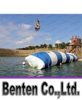 air stilts - water blob aqua jumping blob inflatable water blob for sale air pump for LLFA3997F