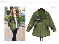 Wholesale 2016 spring new Europe and the United States couture show thin big yards long sleeve coat cultivate one s morality leisure trench coat