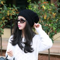 Wholesale New arrival Fashion Beanie Skull Caps Womens Spring Fall Winter hats