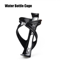 Wholesale New Hot Sale Bicycle Bottle Holder for Outdoor Sports Cycling Bike Plastic Water Bottle Holder Cages Bicycle Accessories