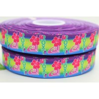 australian prints - 7 quot mm Popular Australian Brand Logo Printed Grosgrain Ribbon for Bows Crafts Decorations Yards