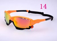 Wholesale New Top Quality Jaw Bo Bike Bicycle Cycling Glasses Ciclismo Eyewear Outdoor Sports Sunglasses Goggles Lens