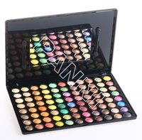 Wholesale Hot new products for Makeup private label sale color makeup eyeshadow palette matte shadow
