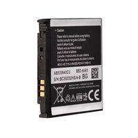 Li-ion Battery alias - AB533640CU Battery Replacement For Samsung S8300 ULTRA TOCCO B3210 Alias u750 G600 G608 S3600 F330