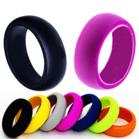 Cheap silicone wedding ring Best silicone ring