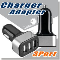 charger ipad mini - Car Charger port Universal Rapid Portable A USB Car Charger Adapter Cigarette Charger for Apple Iphone s s Ipad Mini