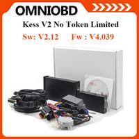 automotive manager - New Arrival KESS V2 Firmware V4 Manager Tuning Kit Master Version No Token Limited KESS V2 OBD2 Manager Tunning Kit