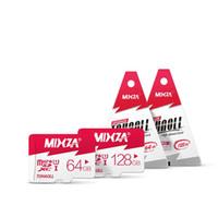 Wholesale 50PCS New Certified MIXZA GB GB GB GB GB micro sd card class flash card micro sd real capacity