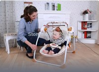 baby swing rocker - Electric Baby Bed Baby Swing Driver Electric Cradle controller Rocker Electric Cot Baby