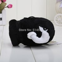animal mario - inch cm Super Mario Bullet Bill Plush Doll Toys Animal Stuffed Plush Toys with opp retail