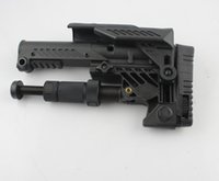 Wholesale S R S High quality A R S Tactical Drss Command C A A Stock for AR Black Tan green BK S P