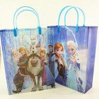Wholesale Hot Sell PVC Gift Bags Cartoon Handbag With Children s Toys Receive Bag Children s Handbags