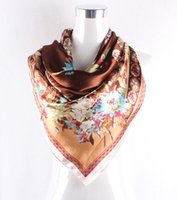 Cheap Paisley scarf Best satin scarves