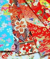 Wholesale 200pcs cm japanese paper diy handmade material folding gift packing paper origami wrapping paper