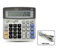 calculator camera - 8GB Real Office Business Calculator Hidden Pinhole mini Camera DVR Video Recorder Mini Camcorders
