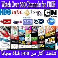 Wholesale Smartlife Cheapest Arabic IPTV Box Android TV Box No Monthly Fee Arabic IP2000 Support HD Arabic Channel than loolbox