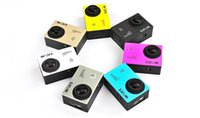 action update - SJCAM X1000 Wifi Sport Action Camera Update SJ4000 K inch Novatek P Full HD Diving Cam Waterproof Camera Sport DV Camcorder p