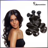malaysian hair - Brazilian Hair Hot Selling Malaysian Indian Peruvian Mongolian Cambodian Unprocessed Body Wave Human Hair Bundles Best Quality Hair
