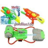 air pressure game - Nwe Hot Sale Children Toys New Hot Summer Beach Swimming Toy Gun Wrist Arm Children Game Jet Water Gun Gunner Grip Air Pressure