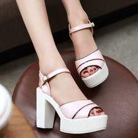 Cheap Women stiletto sandals Best Kitten Heel  heeled sandals