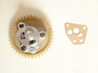 Wholesale RAPTOR ENGINE INJECTION OIL PUMP GEAR WITH GASKET FIT YAMAHA