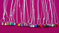 Cheap fashion jewelry Best shamballa necklace