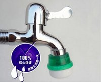 water filter - 1Pcs New PVA cotton Tap Water Water Purifier Use For Kitchen Faucet Tap Water Filter Purifier