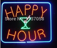 air north - HAPPY HOUR commercial neon sign nikke air jorrdan led north sails distiller flexible led neon tube fat tire sign coors quot X14 quot