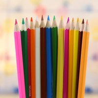 Wholesale A24 color pencil drawing color Painting Pens children s creative learning activities Drawing Pens Supplies