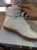 Cheap 2015 maison martin margiela sports shoes casual high-top shoes