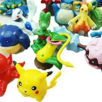Wholesale 2014 New Multi Shape Animal Shape Gift for Kids Children Toys Lovely Action Toy Figures Cute