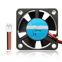 Wholesale High Quality Best Price D Printer V DC mm Cooling Fan Electronics Extruder For E3D Hot End Print