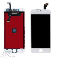 Wholesale Recent Quotation Grade A LCD Display Touch Digitizer Complete Screen with Frame Full Assembly Replacement for iPhone iphone