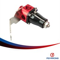 Wholesale PQY RACING Fuel System Universal Bypass psi Fuel Pressure Regulator PQY7848
