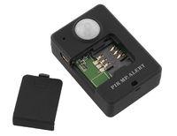 Wholesale Arrival Infrared Sensor Motion New Mini Infrared Sensor Motion Detector Gsm Alarm Monitor Wireless Black m