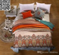 Wholesale flat quilted bedspreads with Pattern cm queen size bedspread